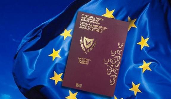 Yatırım karşılığı pasaporttan 4.8 milyar Euro gelir