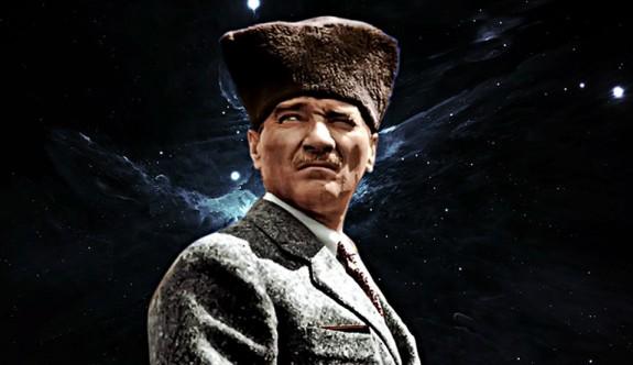 Atatürk, ölümünün 80.'inci yıldönümünde törenlerle anılacak