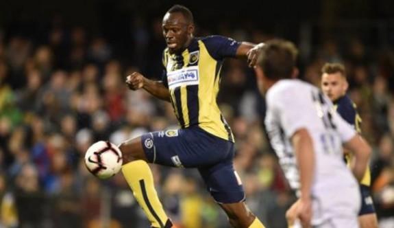 Bolt, Central Coast'la yollarını ayırdı