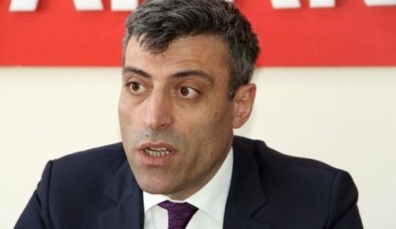 CHP'li Öztürk'ten Kılıçdaroğlu'na sert sözler: Sıkıyorsa at beni; rezil, kepaze ol