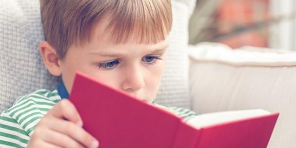Çocuklar için uygun olmadığı halde okutulan kitaplar