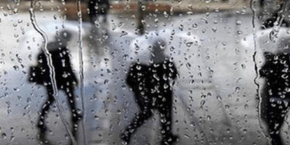 En çok yağış Esentepe ve Beylerbeyi'nde