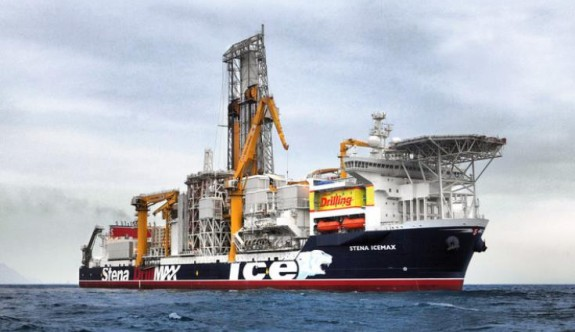 Exxon Mobil gemisi yarın Limasol'a varacak