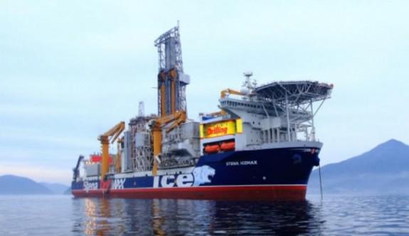 ExxonMobil-Qatar Petroleum'un sondaj gemisi 12 Kasım'da geliyor