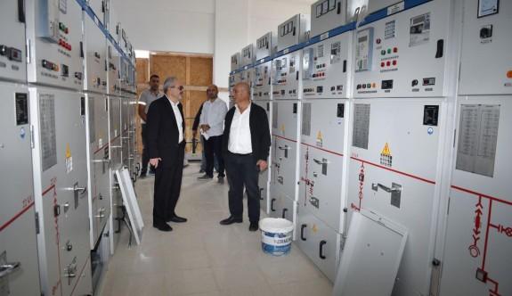 Gönyeli Belediyesi ile KIB-TEK'ten önemli işbirliği