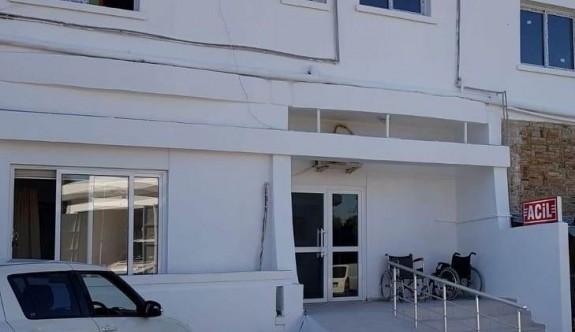 Güzelyurt Sağlık Merkezi, 24 saat hizmet vermeye başladı