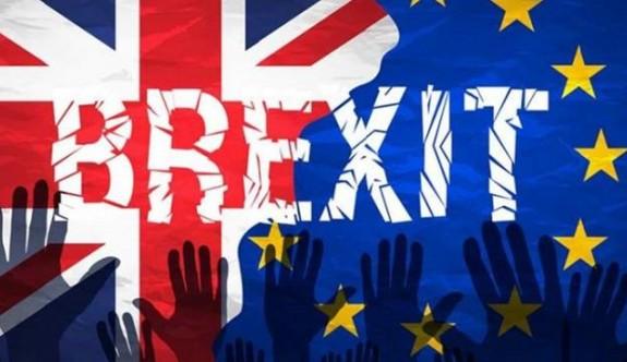 İngiltere'de Brexit anlaşması sonrası iki istifa