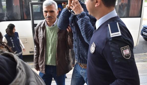 Jeneratör hırsızına 6 ay hapis