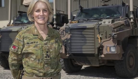 Kıbrıs'taki BM Barış Gücü'nün yeni komutanı Pearce