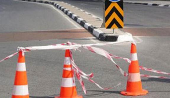 Kutlama provası nedeniyle bazı yollar trafiğe kapatılacak