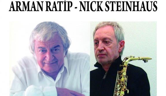 Kuzey Kıbrıs Müzik Festivali'nde sırada Arman Ratip var
