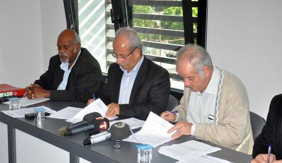Lİ-KOOP ÇAĞ-SEN ile Toplu İş Sözleşmesi İmzaladı