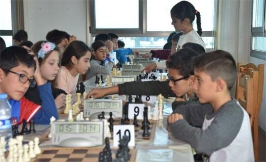 LTB'de satranç turnuvası düzenlendi