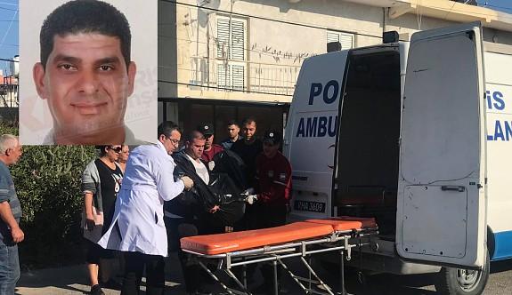 Mağusa'da intihar