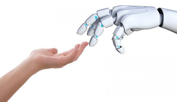 Malta robotlara vatandaşlık vermeyi konuşuyor