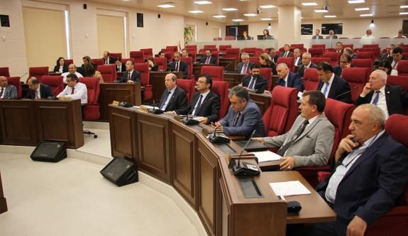 Meclis çalışmalarına bütçe görüşmeleri ayarı