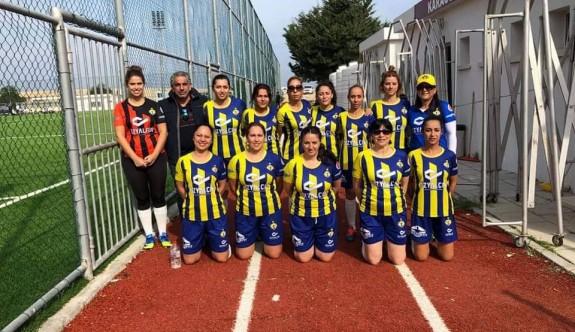 Miroğlu Anı maçı, Kadın Gıravatlılar'ın