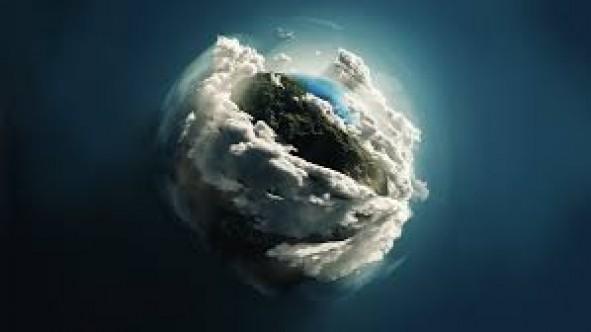Nasa'dan Gezegenimizin çarpıcı değişim fotoğrafları
