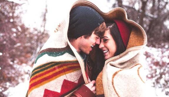 Romantik Tatil Dediğin Kışın Olur