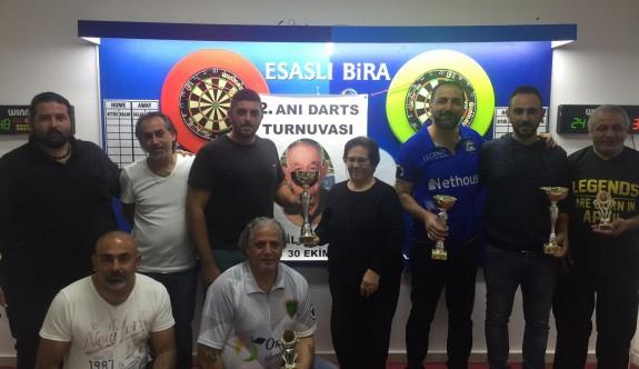 Şendilli Darts Turnuvası, Gülenler'in