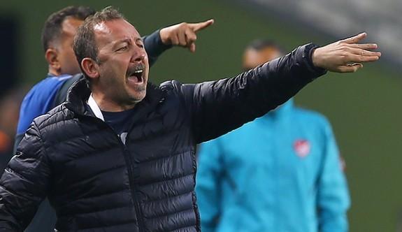 Sergen Yalçın, Süper Lig'e döndü