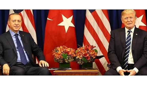 SON DAKİKA: ABD yaptırımları kaldırdı