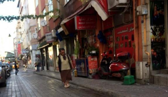 Suriyeliler kantonu… Türkler kaçıyor