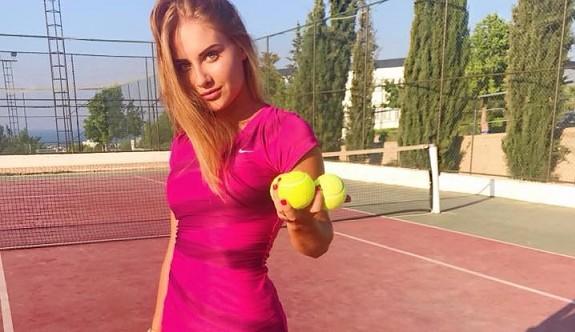 Tenis Ligi'nde heyecan sürüyor