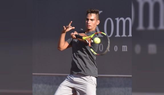 Tenis Ligi'nde gözler ikinci haftada