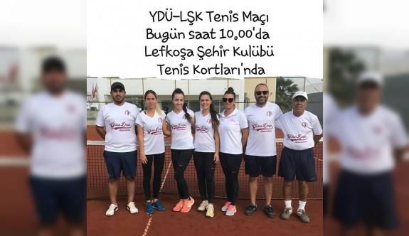 Teniste ikinci hafta geride kaldı