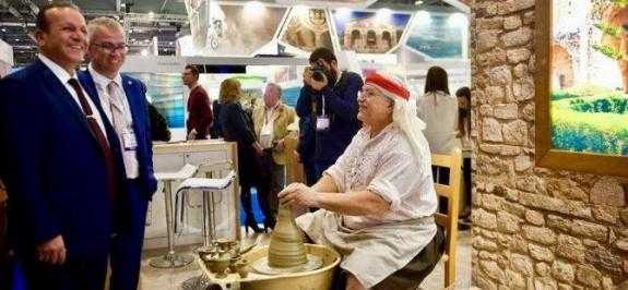 Turizmde İngiltere pazarı toparlanıyor