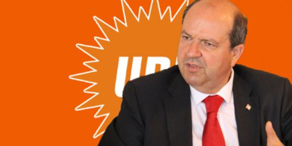 """""""UBP olarak Kıbrıs konusunda daha aktif siyaset yapacağız"""""""