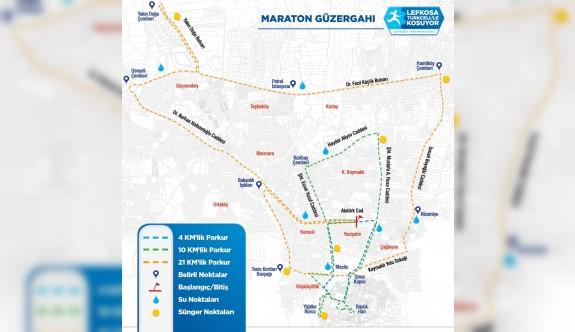 Yarın Atatürk Caddesi'nin bir bölümü trafiğe kapanacak