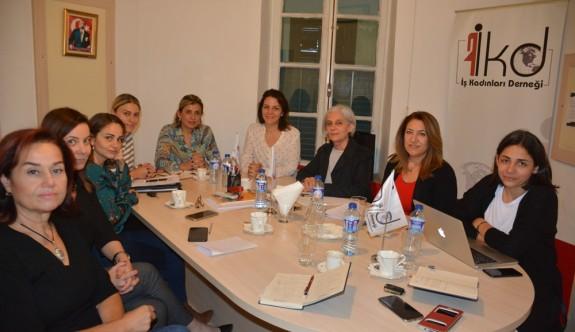 Yılın Kadın Girişimcileri ödül töreni 6 Aralık'ta