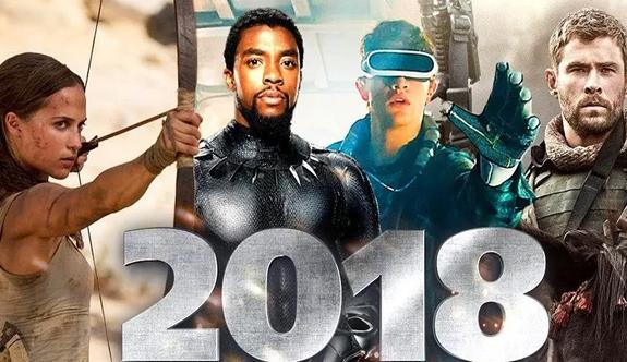 2018'in En iyi filmleri