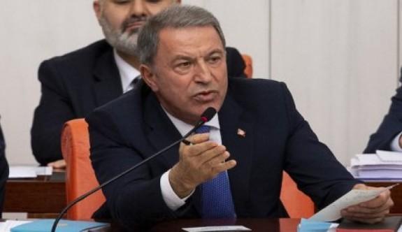 Akar: Ege'de Akdeniz'de Kıbrıs'ta yapılan provokasyonların etkisi olmaz