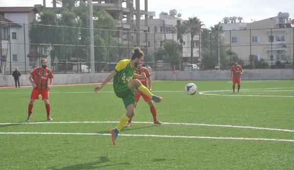 BTM Birinci Lig'de alınan sonuçlar ve günün programı