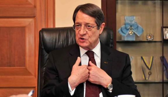 """""""Çavuşoğlu'nun mesajı Kıbrıs Rum toplumunu uyandırmalı"""""""