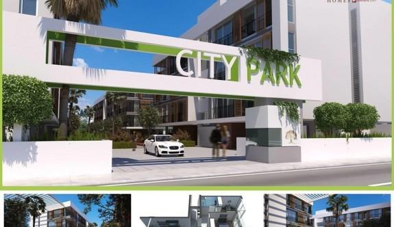 City Park Homes için geri sayım başladı