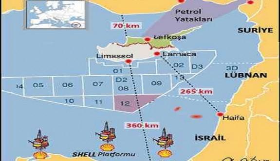 Doğu Akdeniz'de yeniden Navtex savaşı