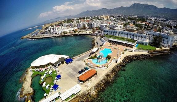 Dome Otel'in gelirinden 1 milyon TL Vakıflar'a aktarıldı