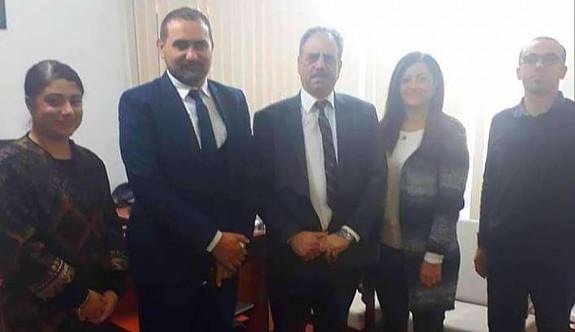 KKTC Milli Arşiv ve Araştırma Dairesi'nde Kıbrıs Türk Sözlü Kültür Arşivi açıldı