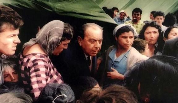 Liderimizin sergisi Türkî Cumhuriyetlerinde de açılıyor