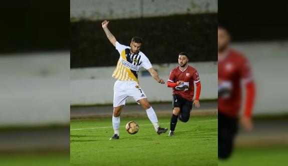 Maçı, gol atan kazanır