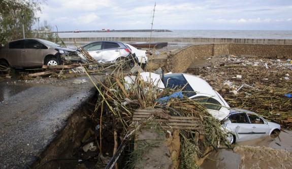 Sel felaketinde zararın boyutu netleşiyor