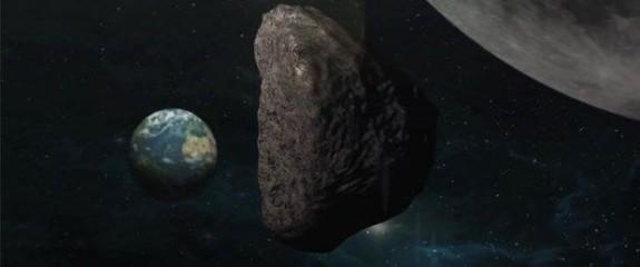 101 bin kilometre hızla Dünya'ya yaklaşıyor