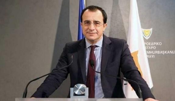 """""""2019 Kıbrıs sorunu için dönüm noktası yılı"""""""