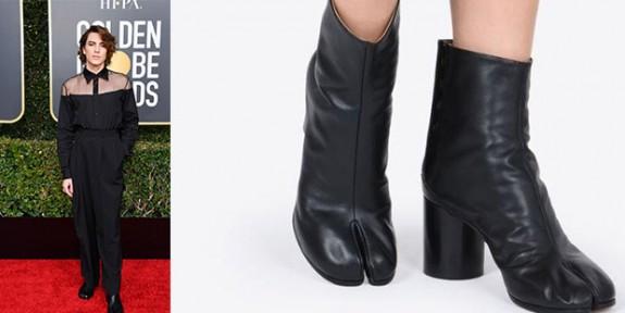 89d691021dfd0 2019'un yeni moda trendi: Keçi ayakkabısı