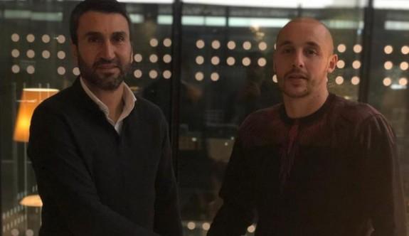 Aatif, Rizespor ile anlaştı