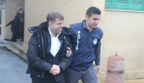 Akacan ve korumalarına üç gün tutukluluk